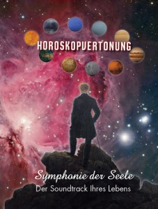 CD-Cover Horoskopvertonung