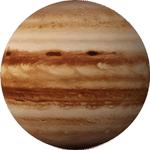 Jupiter - Planetenfoto