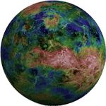 Merkur - Planetenfoto
