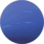 Neptun - Planetenfoto
