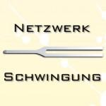 Netzwerk Schwingung