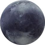 Pluto - Planetenfoto