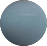 Uranus - Planetenfoto